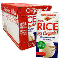RICE MILK ENRICHED