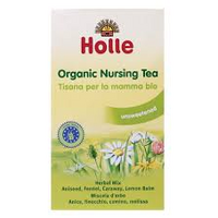 ORGANIC NURSING TEA