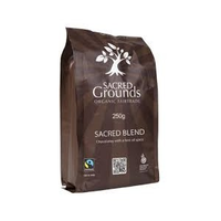 COFFEE BEANS SACRED BLEND