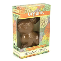 EASTER BUNNY MILK CHOCOLATE