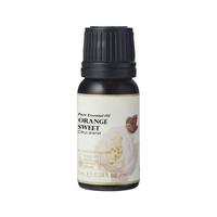 ORGANIC ORANGE SWEET ESSENTIAL OIL