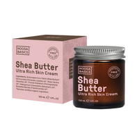 SHEA BUTTER ULTRA RICH SKIN CREAM