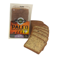 PALEO BREAD ALMOND & LINSEED