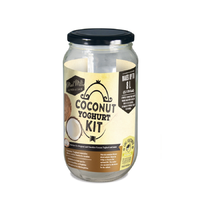 COCONUT YOGHURT KIT