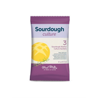 MAD MILLIE SOURDOUGH CULTURE SACHETS
